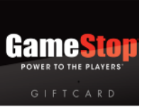 Buy Gamestop GiftCard