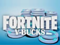 Buy Fortnite V-Bucks