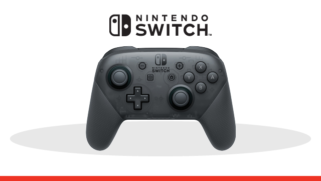 20 % off Nintendo Switch Pro Controller when bought with a switch console