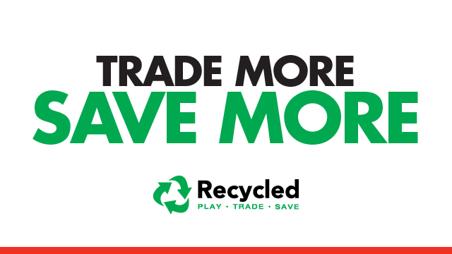 Trade More Save More Offer