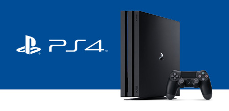 PS4 Console Bundles