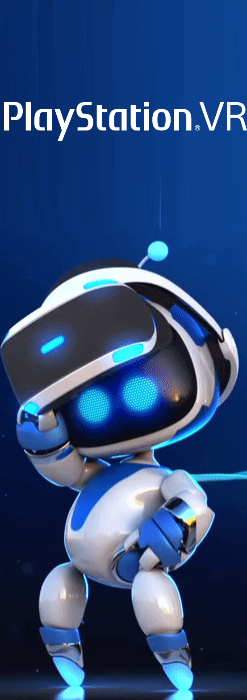 Shop our PSVR headsets & games range