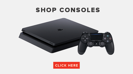 Playstation 4 Consoles Games Accessories Gamestop Ireland