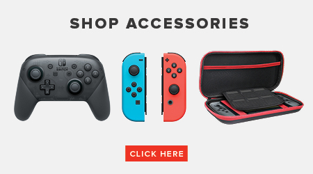 Nintendo Switch Consoles, games & accessories | GameStop Ireland