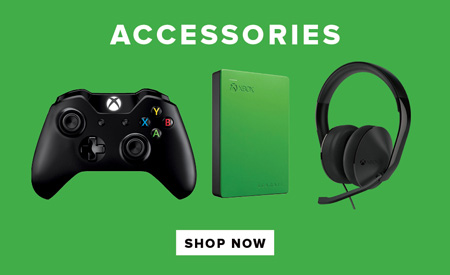xbox one other accessories