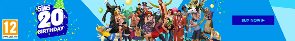 sims sale