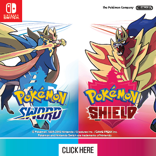 Pokemon Sword, Pokemon Shield, Pokemon Sword & Shield