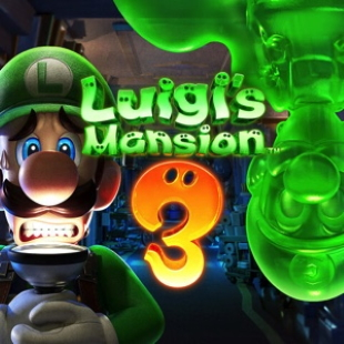 Luigi's Mansion 3, Luigis Mansion 3 nintendo switch