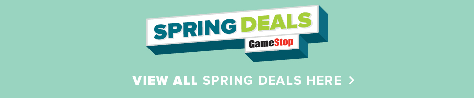 Spring Deals Shop All