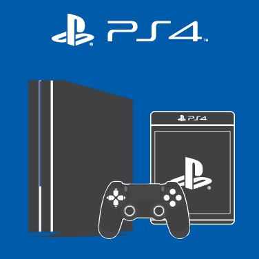 playstation 4 consoles games and accessories