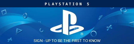 ps5 signup