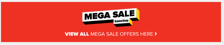 MEGA SALE Shop All