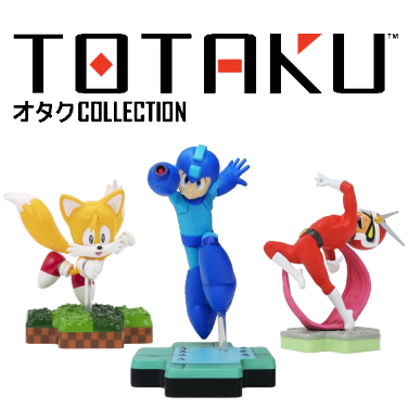totaku collection, totaku figures, totaku toys, totaku, new totaku