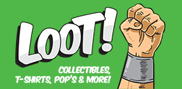 Loot Collectibles accessories