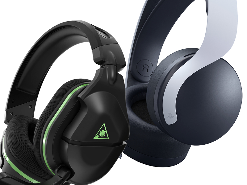 Shop all Headsets