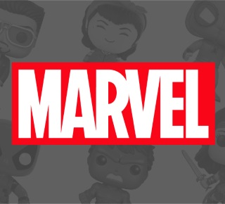 Marvel Pop Vinyl