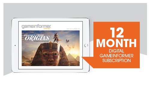Ongoing GameInformer Loyalty Offer
