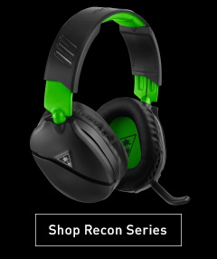 Shop Recon Series