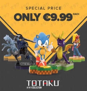 TOTAKU™ Collection Promotion