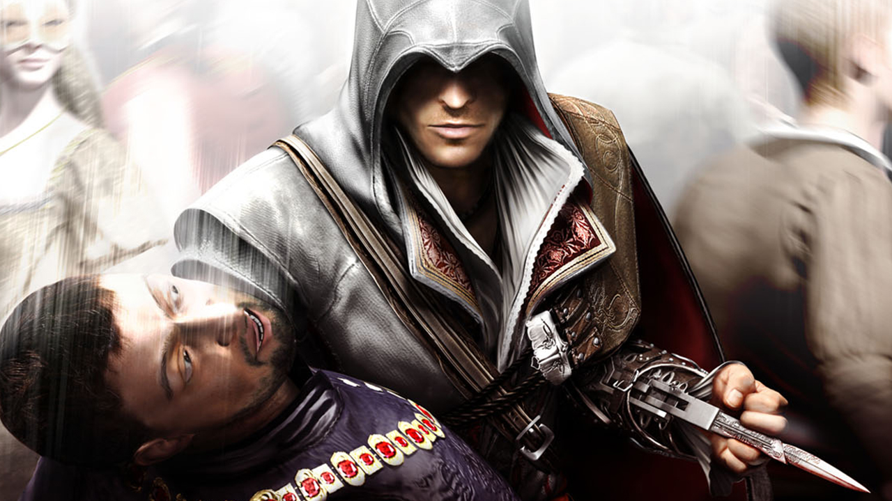 Assassins Creed 2 backwards compatible