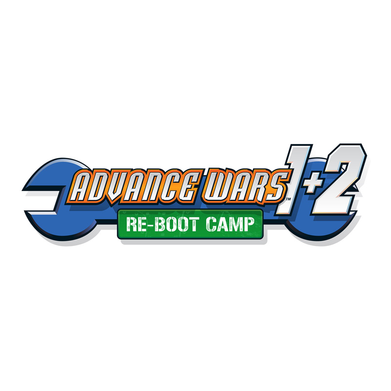 Advance Wars™ 1+2: Re-Boot Camp