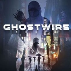 ghostwire toyko