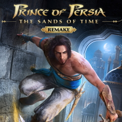 prince of persia sands or time remake